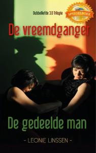 Spiegelboek Dubbelliefde 3.0 - De vreemdganger / De gedeelde man